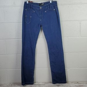 Love Moschino 5 pocket jeans 32